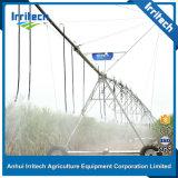 Dyp 8210 High-Profile Systeem van de Irrigatie van de Spil van het Centrum voor Suikerriet