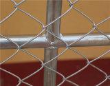 군중 통제 직류 전기를 통한 강철 임시 체인 연결 검술