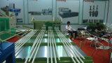 extrudeuse de pipes de PVC deux de 16mm 40mm 50mm 63mm