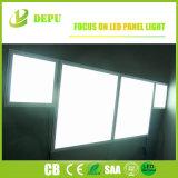 Luz lisa do diodo emissor de luz do painel da lâmpada 60X60 Cm do teto do escritório