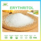 Granelli naturali Glutine-Liberi dell'eritritolo del dolcificante