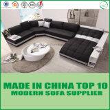 Base Home moderna do sofá da forma da mobília U de Divany