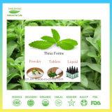 Estratto di Stevia di Steviosides per gli alimenti