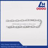 DIN5685交互計算の不足分か長い商業鎖