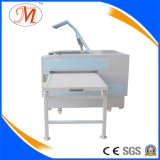 Machine de découpage flexible de laser avec le Tableau mobile (JM-1080T-MT)