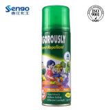 Pyrethroides Aerosol-Insektenvertilgungsmittel mit schnellem Abbruchs-Vorgang