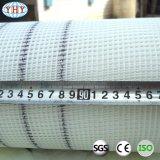 rede branca do emplastro da fibra de vidro do mosaico da cor 160g