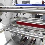 自動流れのポリ袋の赤ん坊のおむつのパッキング機械