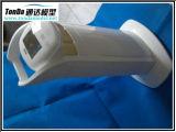 Prototipo plástico del Rapid de la cubierta del equipamiento médico por encargo