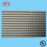 PWB do diodo emissor de luz profissional da placa/Lado do PWB do alumínio