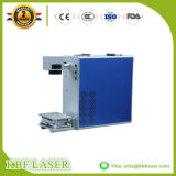 Grosse bewegliche hohe Präzisions-Laser-Markierungs-Maschine des Verkaufs-20W für Verkauf