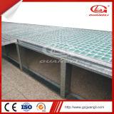 O Ce da fonte da fábrica de Guangli aprovou o sistema de aquecimento Maintainancewater-Baseado automóvel de cabine de pulverizador do carro da pintura