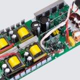 充電器が付いているAC/110V/220V力インバーターへの2kw 12V/24V/48V/DC