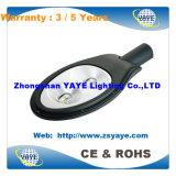Yaye 18の工場価格のクリー族チップ及びMeanwellドライバー保証街灯5年の穂軸30With40W LEDの