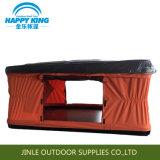 Hartes Shell-Dach-Zelt