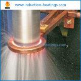 Cnc-Welle, die Werkzeugmaschinen-Induktions-Heizungs-Maschine verhärtet