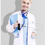 La qualité personnalisée frottent l'infirmière d'hôpital de procès médical qu'uniforme frotte