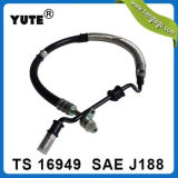 Tubo flessibile ad alta pressione della direzione di SAE J188 Honda Accord dei prodotti dell'OEM