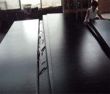 A película barata de China enfrentou a madeira compensada para o molde concreto