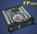 4つのチャネルのプロギターの電力増幅器(FP4004)