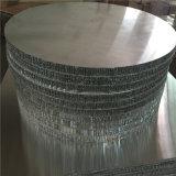 家具のテーブルの上(HR22)のためのアルミニウム蜜蜂の巣のパネル