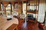 Grandes garnitures et rideaux de toit Wedding la tente de luxe de décoration pour camper