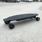 빠른 속도 전기 Longboard 도매 원격 제어 스케이트보드