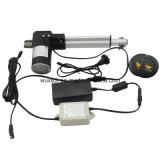Controle elétrico Combustível 25mm / S Sem carga Speed Linear Actuator