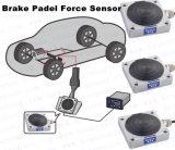Pilha de carga de Padel do freio para o teste da fabricação do caminhão (b)