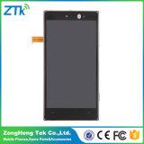 Abwechslung LCD-Bildschirmanzeige für Touch Screen Nokia-Lumia 830