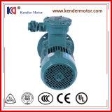 中国Glodenの製造者からのYb3-80m1-4 380V 50Hz AC Anti-Explosionモーター