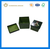Concevoir le cadre de empaquetage de bougie avec le couvercle (le cadre rigide de bougie de qualité)