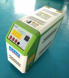 máquina industrial del regulador de temperatura de la calefacción por agua 6kw