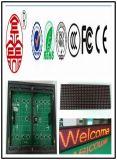 Módulo Único-Vermelho ao ar livre do diodo emissor de luz P10