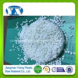 Fournisseur de plastique provoquant une dépendance d'usine de Masterbatch de remplissage de carbonate du talc Baso4 Calsium