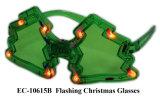 Lustiges blinkendes Glas-Spielzeug