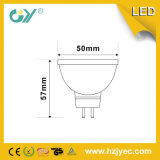 Ce RoHS SAA Approved 6000k MR16 6W LED Bulb Lamp