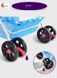 De de draagbare Stoel/Kinderwagen van de Duw