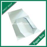 Rectángulo de regalo rígido del color de la impresión plegable de la insignia (FP0200077)