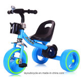 Tricycle d'enfants avec le tricycle de bébé de certificat de ccc (ly-a-72)