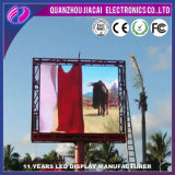 Boa qualidade 5 mm Outdoor Advertising LED Pixel Billboard