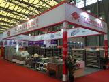 Kommerzieller luxuriöser kundenspezifischer doppelter Plattform-Gas-Ofen mit Cer-Bescheinigung
