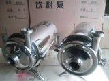Bomba auto-estimulante sanitária CIP de aço inoxidável (GW-315A)