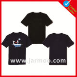 Zoll-freies Entwurfs-T-Shirt für Förderung und das Bekanntmachen