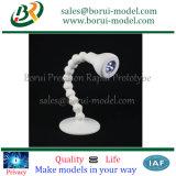 ABS de la impresión de SLS/SLA 3D y piezas del nilón