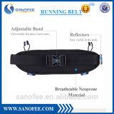 熱い販売のネオプレンの水和連続したベルトのカスタムロゴの防水ウエスト袋