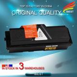 안정되어 있는 질 Kyocera-Mita Fs1300 Fs 1300d Fs1120 Fs 1120d를 위한 호환성 Kyocera Tk 130 Tk 131/2/3/4/7 Tk 160/1/2/3/4 토너 카트리지
