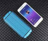 Haut-parleur portatif sans fil radio fm de Bluetooth d'arrivée neuve