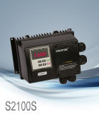 Инвертор насоса для серии мотора S2100s управляет IP65