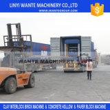 Blocchetto concreto di investimento basso Qt8-15/cavità automatico che fa macchina da vendere